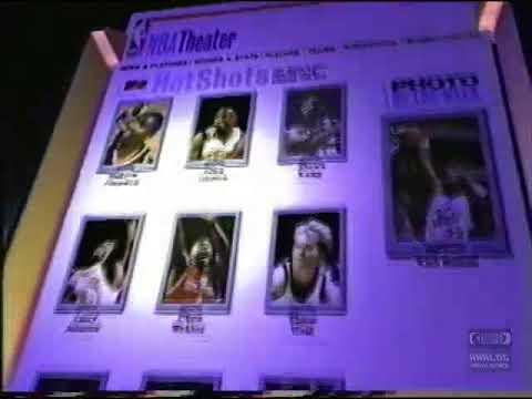 NBA.com | Television Commercial | 1997