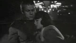 Natalie Wood and Steve McQueen - I