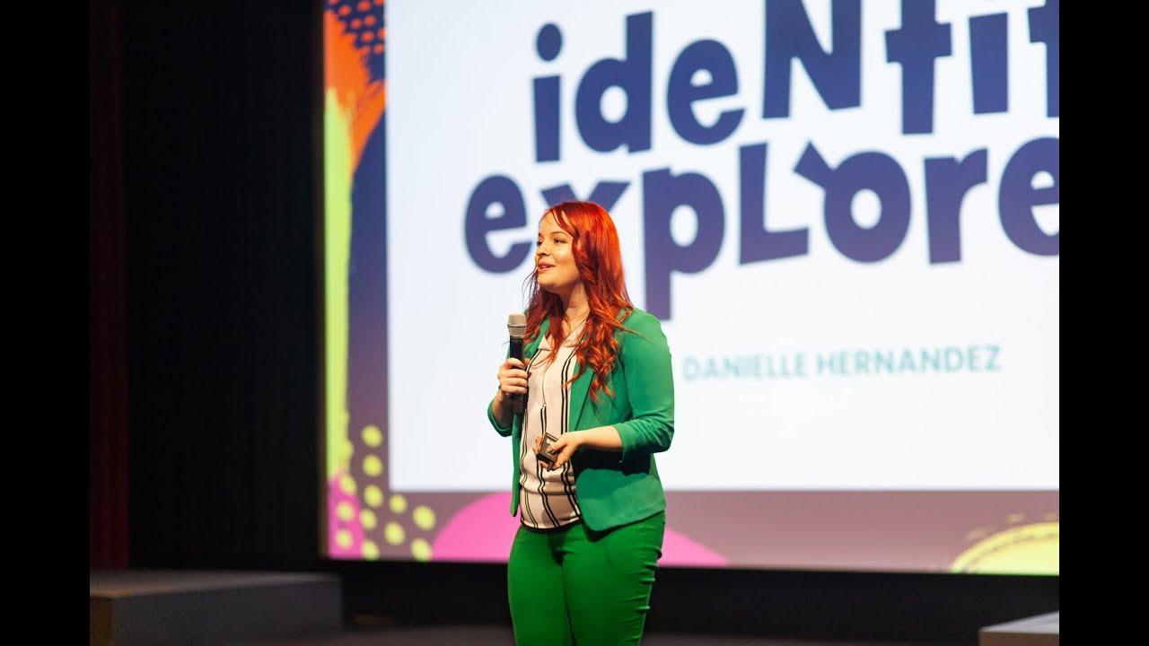 """Identity Explorers"" - Danielle Hernandez"