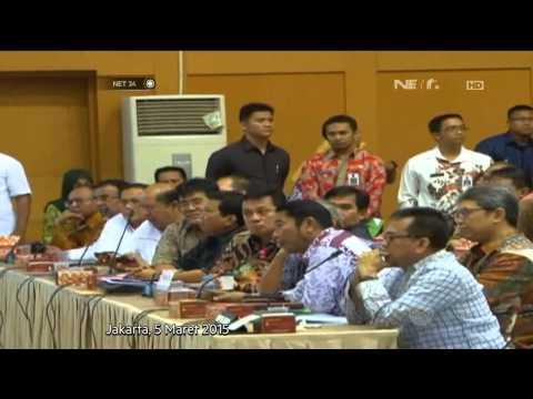 Ahok Pernyatakan Kemarahan Saat Rapat Mediasi Dengan DPRD - NET24