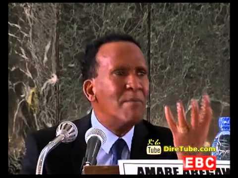 Media Council in Ethiopia