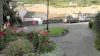 Widemouth Bay Holiday Village