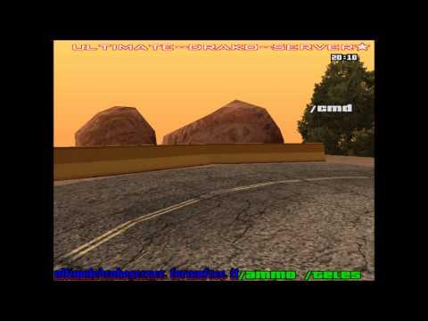 Auto Fantasma GTA SA:MP