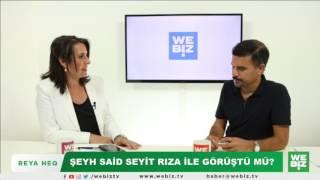 Gambar cover #ReyaHeq Şeyh Said, Seyit Rıza ile görüştü mü?