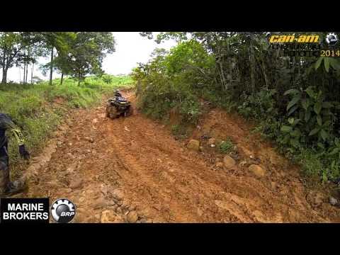 Marine Brokers   Promo CanAm Adventure Tour Panamá 2014