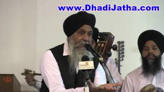why we are donate money in Gurdwara Sahib ? a Littel Story by Sant Singh Paras