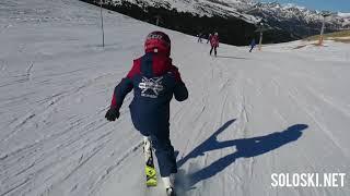 Grandvalira, Andorra 🇦🇩 3-01-2019