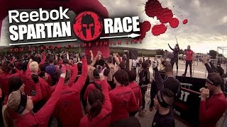 SPARTAN RACE - France - Aftermovie, All obstacles