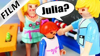 Playmobil Film deutsch | JULIANS GIRLY OUTFIT - Wette verloren? Frau Divas Umstyling | Familie Vogel