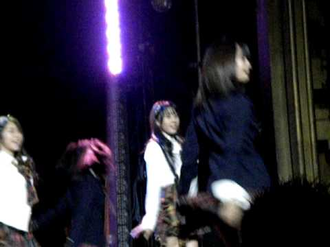 AKB48 @ Webster Hall - Namida Surprise
