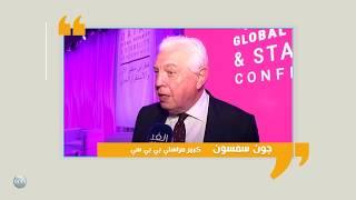 كبير مراسلي بي بي سي: حقوق العمال الأجانب تعرقل رغبات النفوذ  القطري