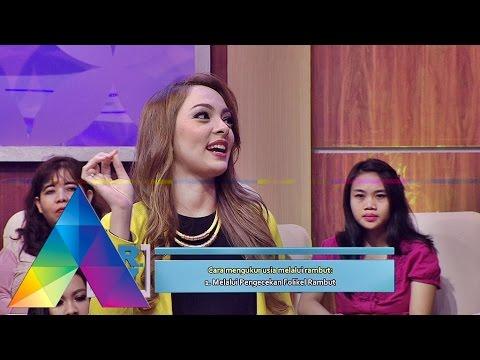 DR OZ INDONESIA - Ciri Ciri Orang Yang Awet Muda (28/02/16)