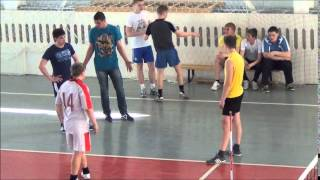 школа № 4.. волейбол 2014 г)