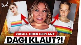 WTF: Dagi Bee BEKLAUT Mode-Marke?! • Monte: Fiese Sexismus-Debatte! | #WWW