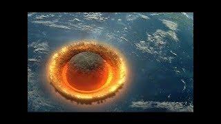Ya Bir Meteor Işık Hızında Dünya'ya Çarparsa?