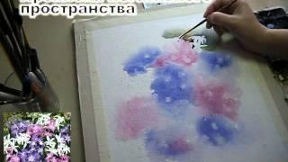 Мила Наумова, уроки рисования и живописи.mp4