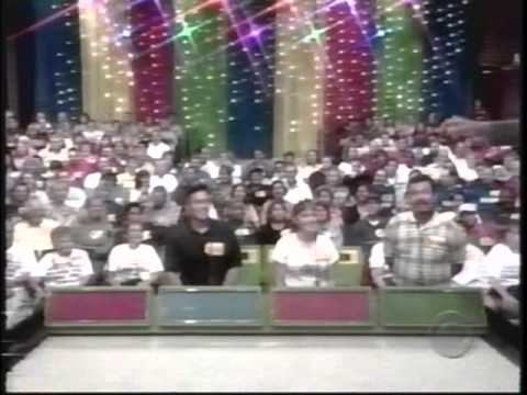 The Price is Right | 11/15/01