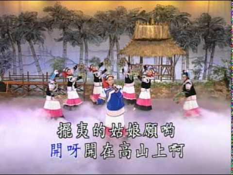เพลงจีนเก่า  mv 2in1