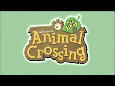 Animal crossing new leaf main theme extended youtube for Animal crossing new leaf arredamento