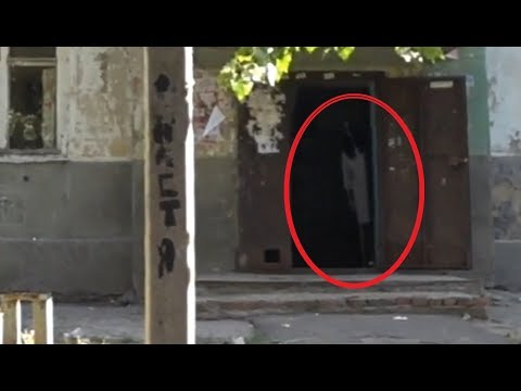 New 5 Video Evidence That Proves Ghosts Are Real
