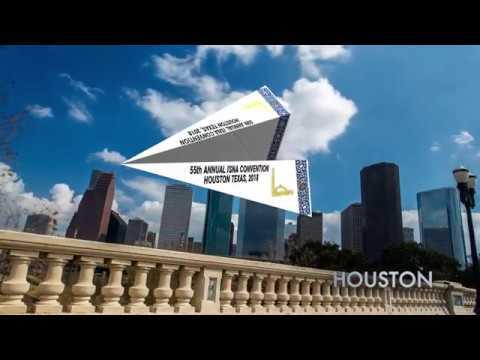 ISNA Houston 2018 AD