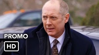 Download Video The Blacklist 3x17 Promo