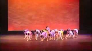 Chinese Dance - Yellow River Suite (Act I)
