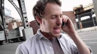 Action Movie Phone Call Fail