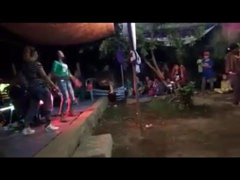 Live Biduan Dompu - Raho Nika (Cover)