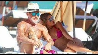 Meet Ariadna Gutierrez Old Millionaire Boyfriend Gianluca Vacci
