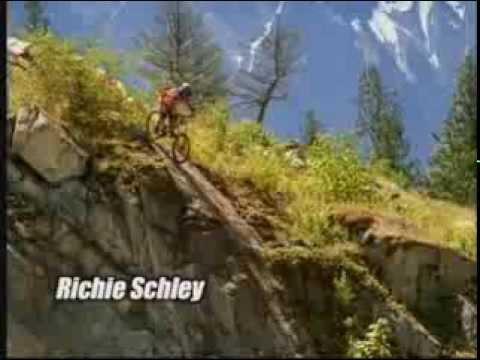 New World Disorder 1   Mountain  bike movie