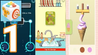 AntiStress, Relaxing, Anxiety & Stress Relief Game   Gameplay Walkthrough Part 1   (iOS, Android) screenshot 3