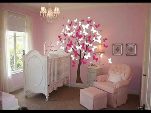 Butterfly Wall Decor | Butterfly Wall Decor For Baby Room