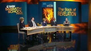 "Lesson 3: ""Christ's Message to the Seven Churches"" - 3ABN Sabbath School Panel - Q1 2019"