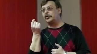 Андрей Скляров. Загадки происхождения человечества