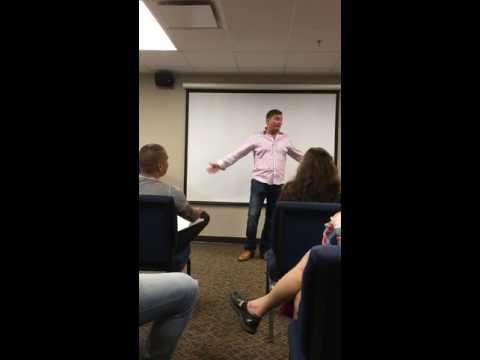 Eric Grzybowski Worldventures in BC Canada July 2016