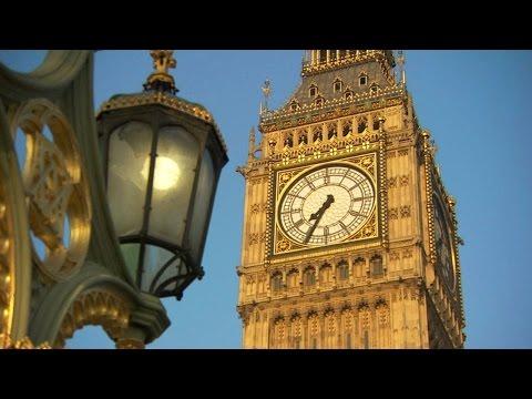 Часовую башню Биг-Бен отремонтируют за три года (новости)