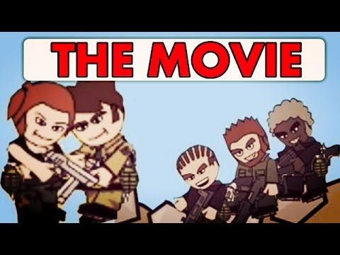 Mini Militia The Movie | Story Mode