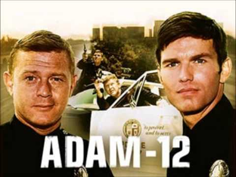 Adam-12 Background Music 1