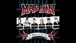 Mad Sin - 1000 Eyes _Album_ (20 YEARS IN SIN SIN) (Psychobilly)