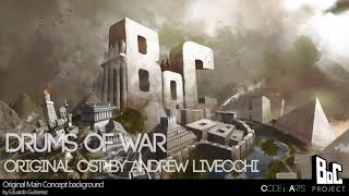 Drums of War: original BOC soundtrack preview