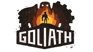 ПОСТРОЙ СВОЕГО ГОЛИАФА! - Goliath