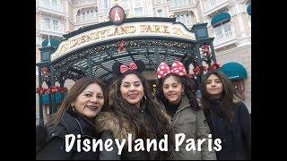 Disneyland  Paris vlog
