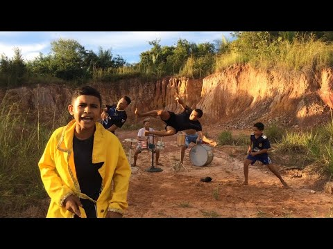 FUNDO DE QUINTAL OFC - TUTS TUTS QUERO VER 2 - Edy Lemod (Vídeo Oficial)