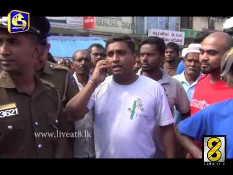 Talawakele police case