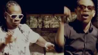 "NUZ FEAT ADMIRAL T ""MEET ME"" OFFICIAL VIDEO (TV VERSION)"