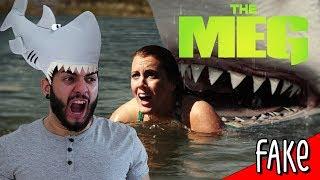 THE MEG Il primo squalo (Dei poveri...)