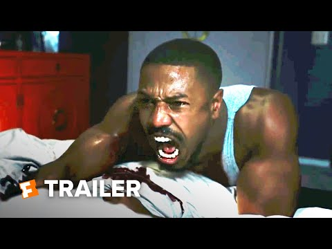 Without Remorse Final Trailer (2021) | Movieclips Trailers
