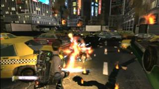 CGR Undertow - GHOSTBUSTERS: The Video Game for PS3 Video Game Review