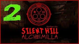 Silent Hill: Alchemilla | Ключ от всех дверей # 2